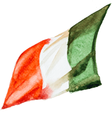 Holy Napoli authentic Italian frozen Pizza in Canada