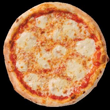 Holy Napoli Quattro Formaggi Pizza
