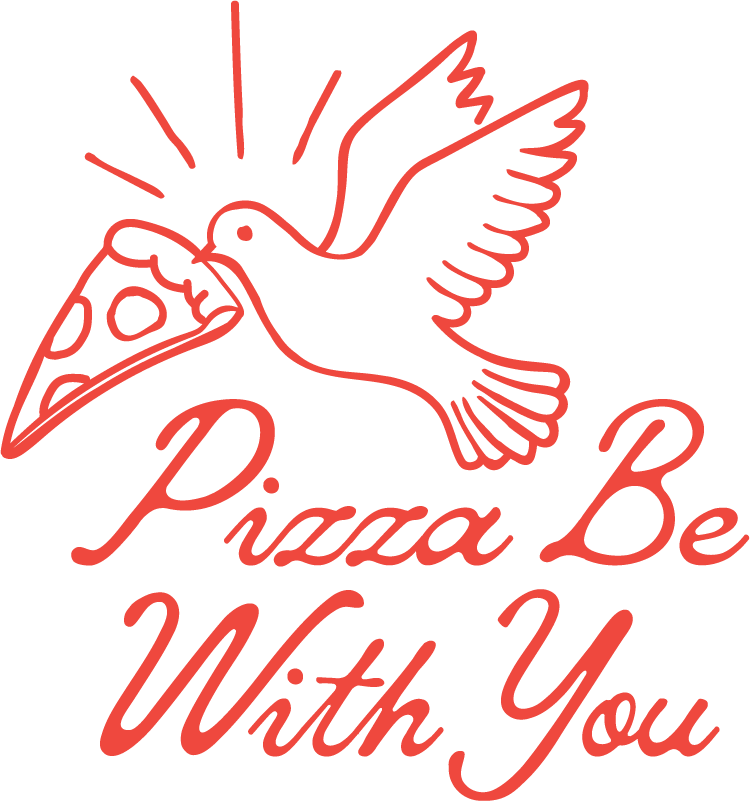Pizza Be With You